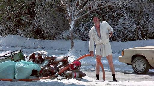 Lessons from Cousin Eddie