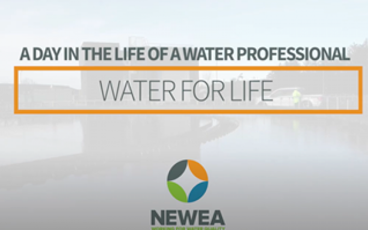 A Day in the Life of a Water Professional Video